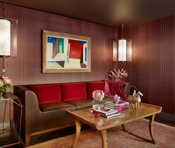Photo 9 of Four Season Penthouse modern home