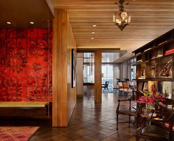 Photo 12 of Four Season Penthouse modern home