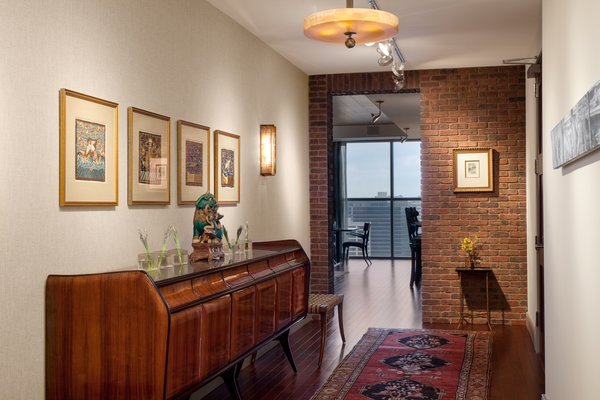Photo  of Downtown Eclectic modern home