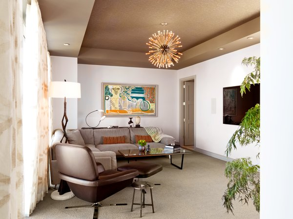 Photo 10 of Downtown Eclectic modern home