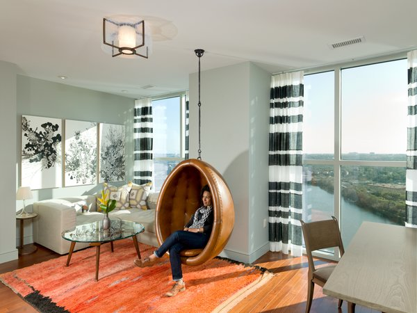 Photo 13 of Downtown Eclectic modern home