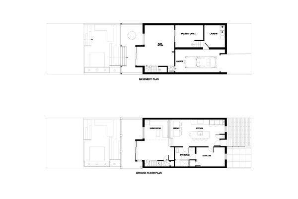 Photo 4 of Coleridge Residence modern home