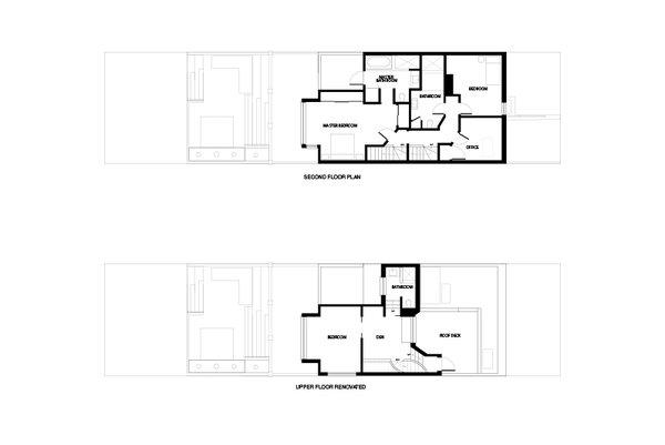 Photo 3 of Coleridge Residence modern home