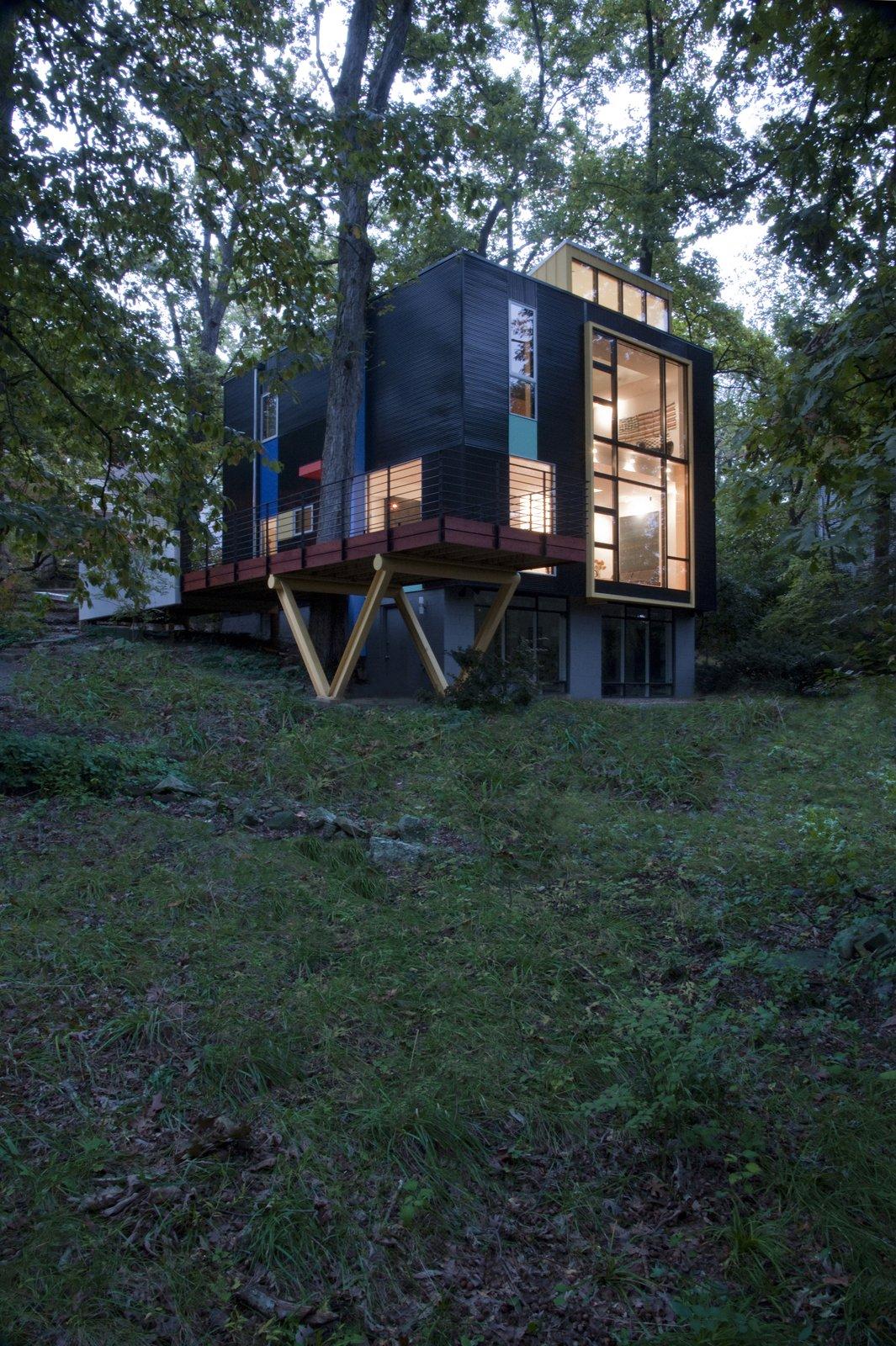 Photo Credit: McInturff Architects