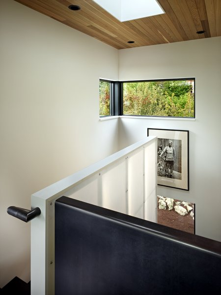 Upper Landing Photo 7 of Cycle House modern home