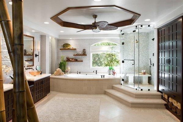 Photo 3 of Hot Bathroom Design Trends modern home