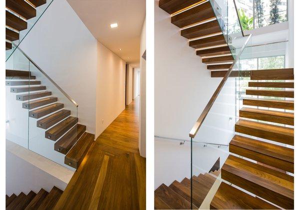 Photo 5 of Corner Terrace Home modern home