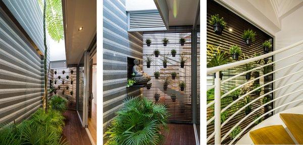 Photo 7 of Corner Terrace Home modern home