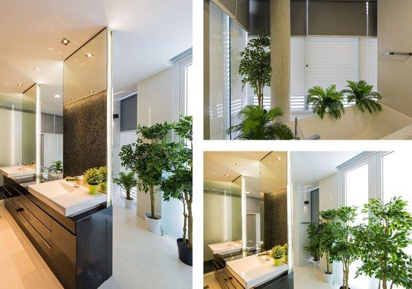 Photo 6 of Corner Terrace Home modern home