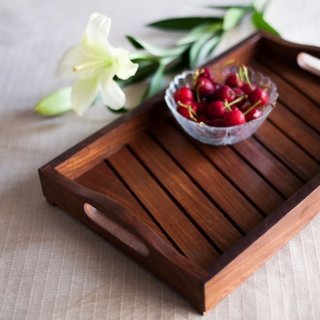 """Slat"" Serving Tray"