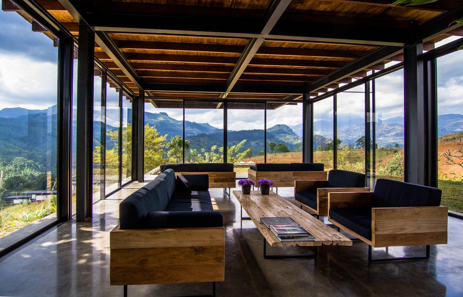 Main lobby  Santani Wellness Resort and Spa by vickum