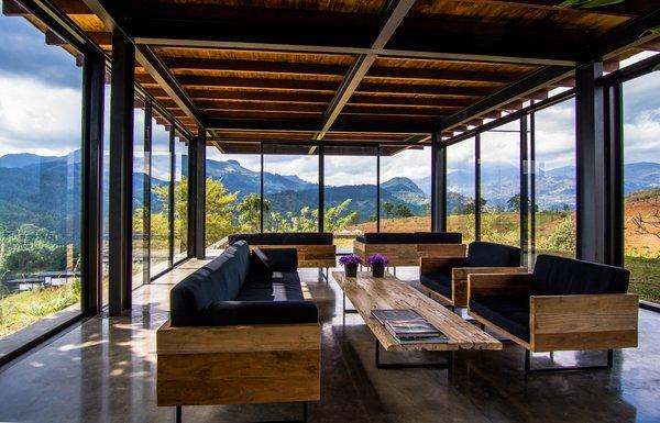 Main lobby Photo 7 of Santani Wellness Resort and Spa modern home
