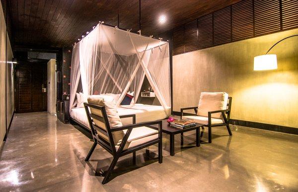 Photo 13 of Santani Wellness Resort and Spa modern home