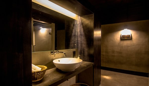 Photo 14 of Santani Wellness Resort and Spa modern home