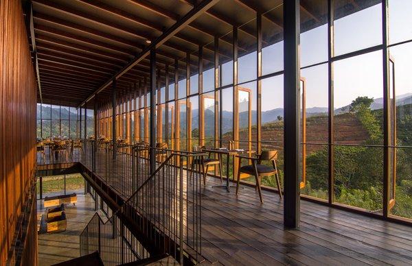 Photo 18 of Santani Wellness Resort and Spa modern home
