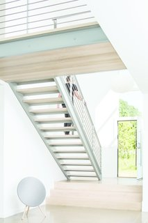9 Best Modern Staircase Designs - Photo 2 of 9 -