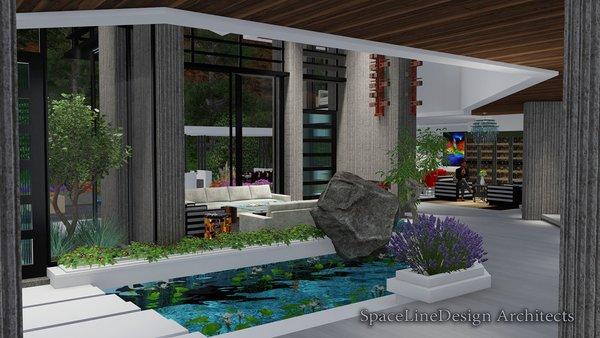 Photo 11 of Majorca Vacation Villa modern home