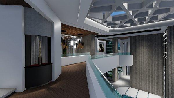 Photo 12 of Majorca Vacation Villa modern home