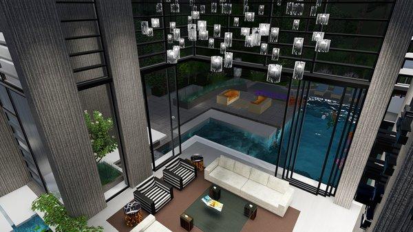 Photo 3 of Majorca Vacation Villa modern home