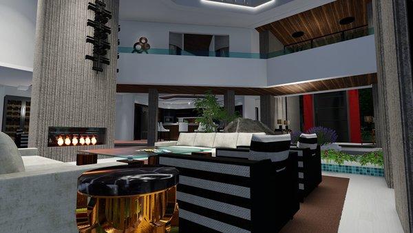 Photo 5 of Majorca Vacation Villa modern home