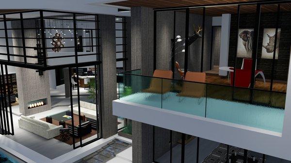 Photo 6 of Majorca Vacation Villa modern home