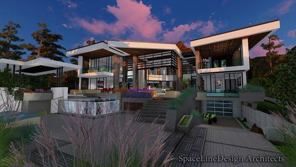 Photo 14 of Majorca Vacation Villa modern home
