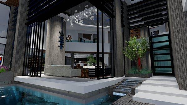 Photo 8 of Majorca Vacation Villa modern home