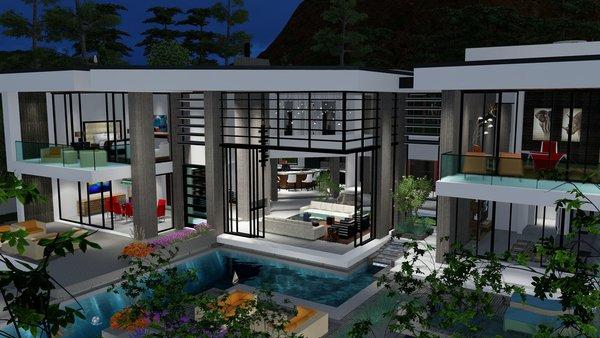 Photo 9 of Majorca Vacation Villa modern home