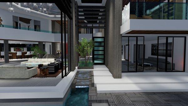 Photo 2 of Majorca Vacation Villa modern home