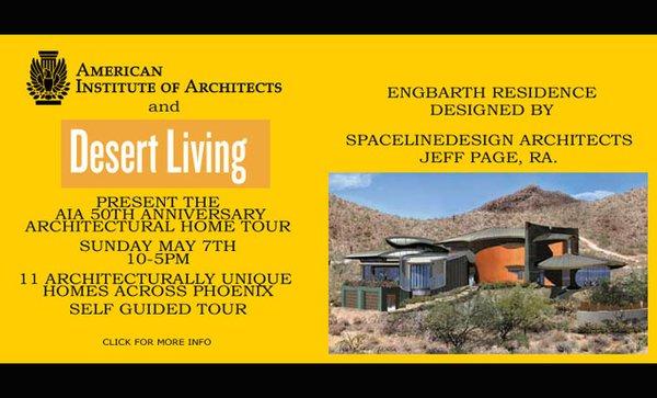 Photo 14 of Scottsdale Desert Home modern home