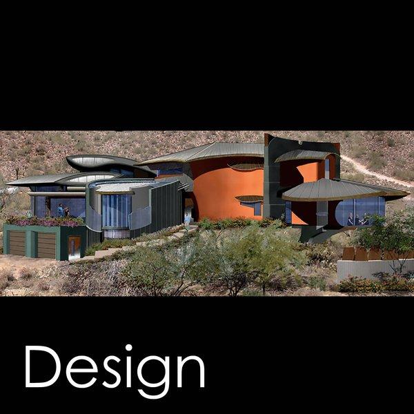 Photo 3 of Scottsdale Desert Home modern home