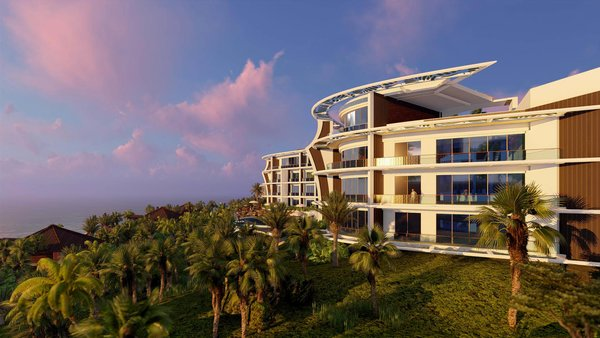 Balangan Vistas Resort Hotel Photo 3 of Balangan Vistas Resort Hotel and Villas modern home