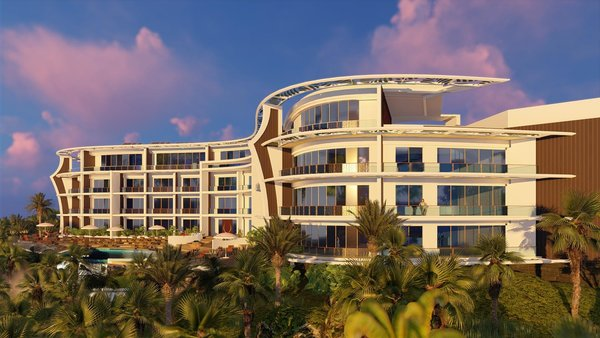 Balangan Vistas Resort Hotel Photo 4 of Balangan Vistas Resort Hotel and Villas modern home