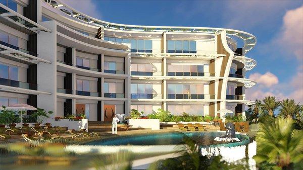 Balangan Vistas Resort Hotel Photo 14 of Balangan Vistas Resort Hotel and Villas modern home