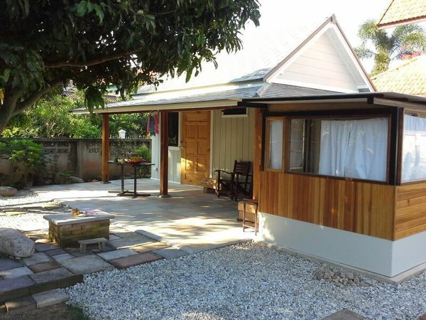 Photo  of smallhousethailand modern home