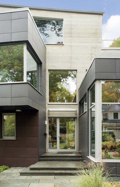 Photo 2 of Brookline Residence modern home