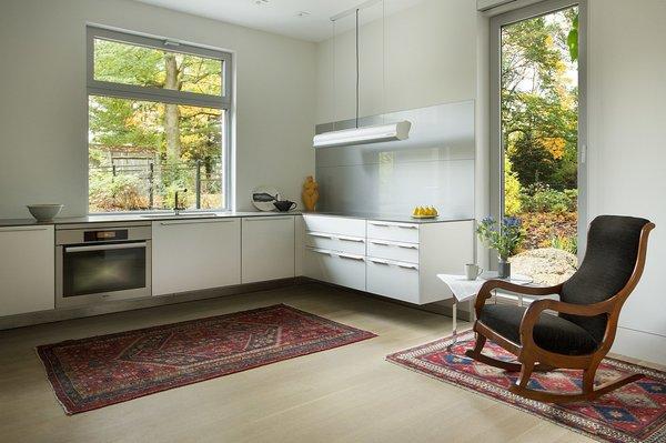 Photo 5 of Brookline Residence modern home