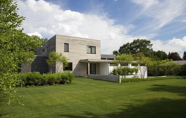 Photo  of Lexington Residence modern home
