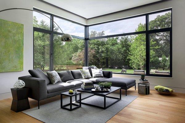 Photo 4 of Lexington Residence modern home