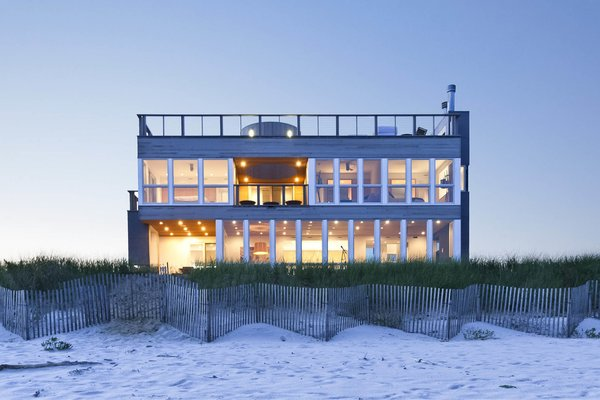 The Future of Homebuilding: Half-priced Hamptons