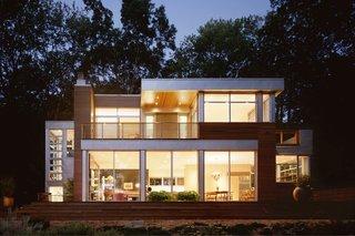 The Future of Homebuilding: Half-priced Hamptons - Photo 2 of 5 -