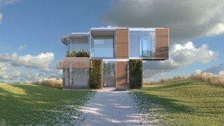 The Future of Homebuilding: Half-priced Hamptons - Photo 5 of 5 -
