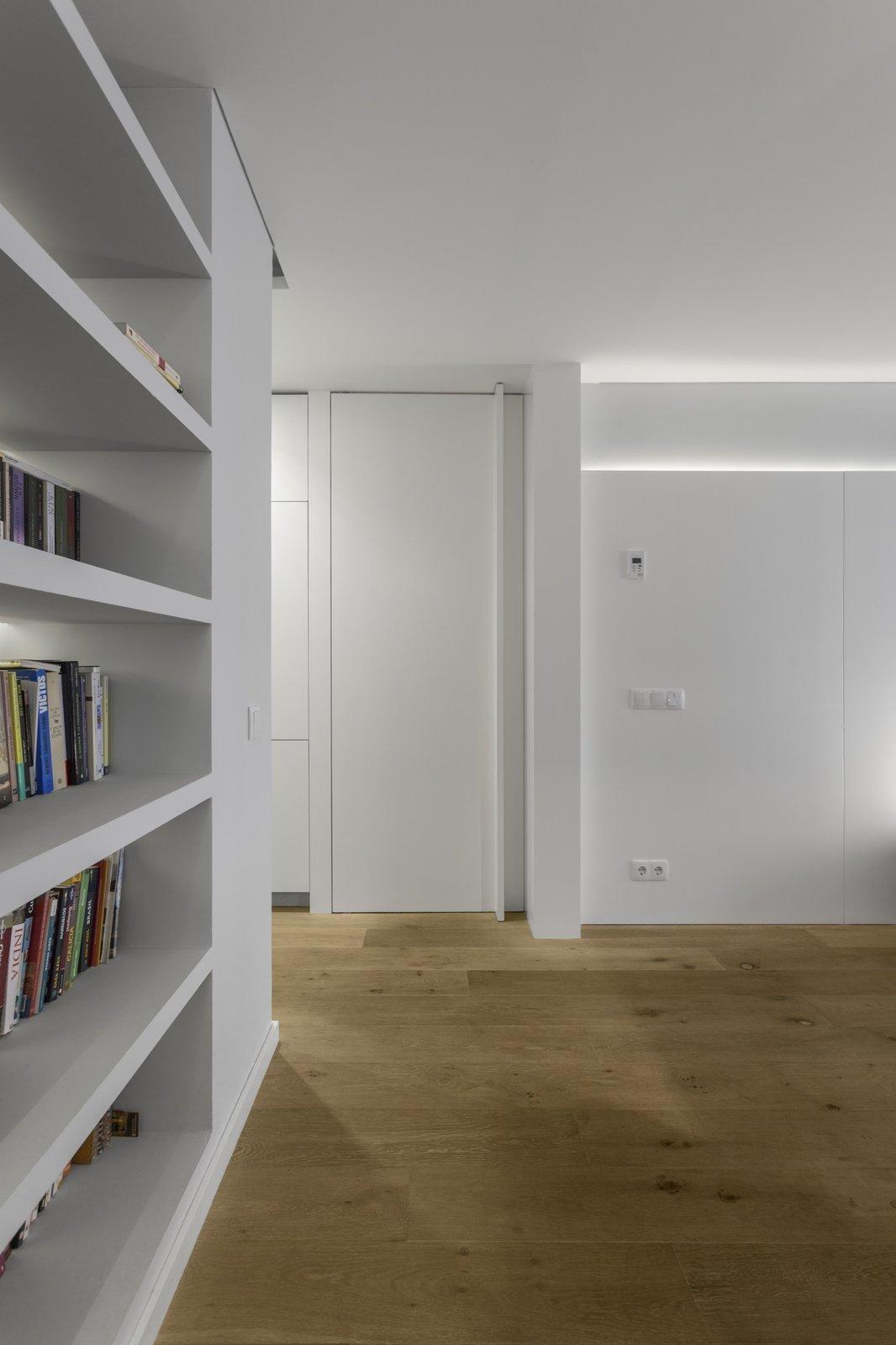 Eixample Refurbishment by Paulo Martins Arq&Design