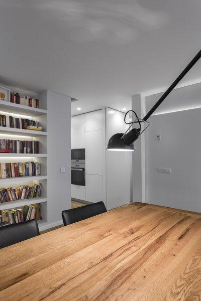Photo 16 of Eixample Refurbishment modern home
