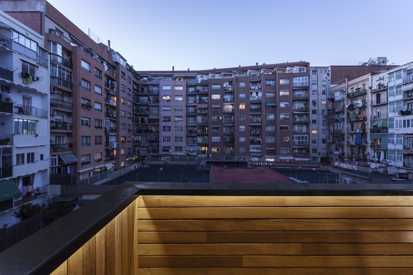 Photo 19 of Eixample Refurbishment modern home