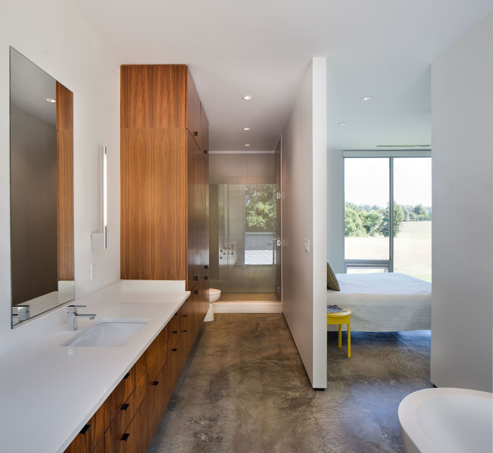 chadmellonphotographer  House for Five by tim michael