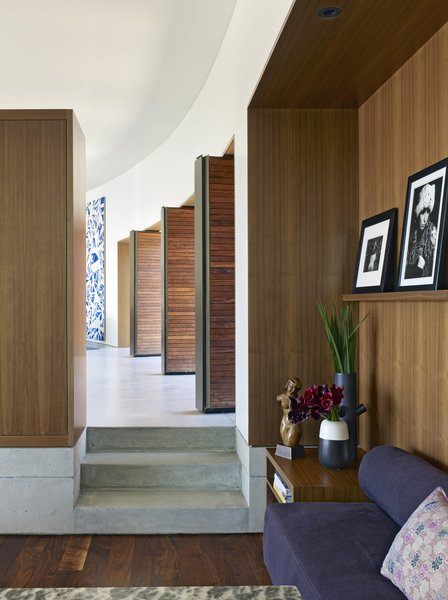 Photo 3 of Ziering Residence modern home