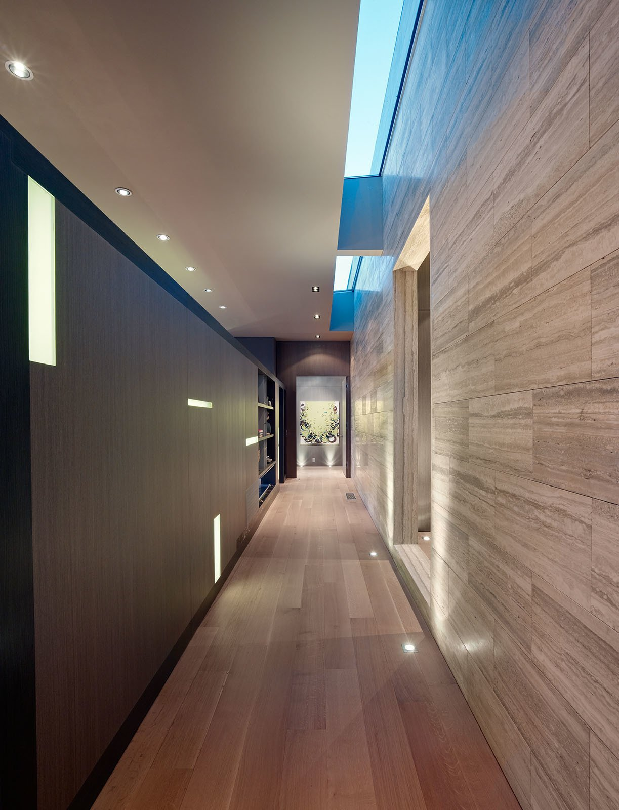 Nightingale Residence by Studio Pali Fekete architects