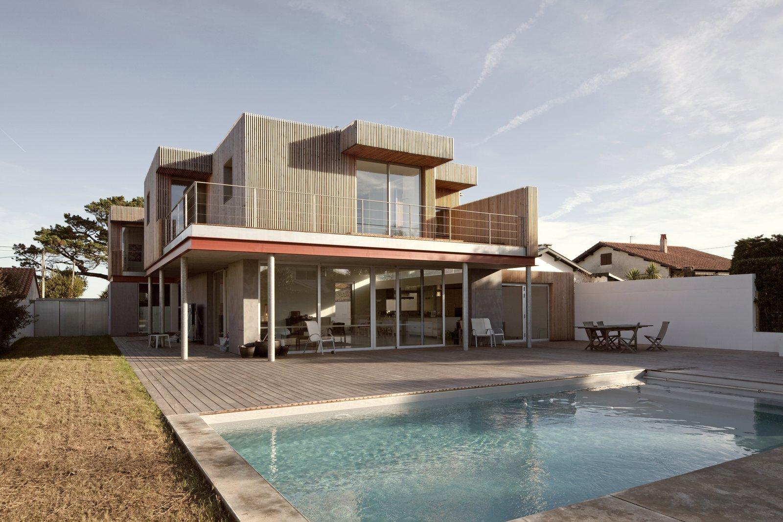 R-House by Gardera-D Architecture