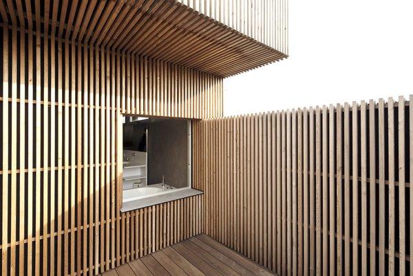 Photo 3 of R-House modern home